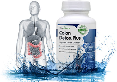 chronic diarrhea supplement